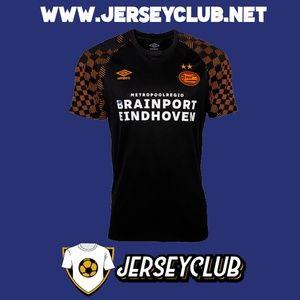 PSV Eindhoven 2019/20 19/20 Away Jersey Kit